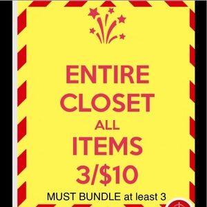 1000 items new stuff every week